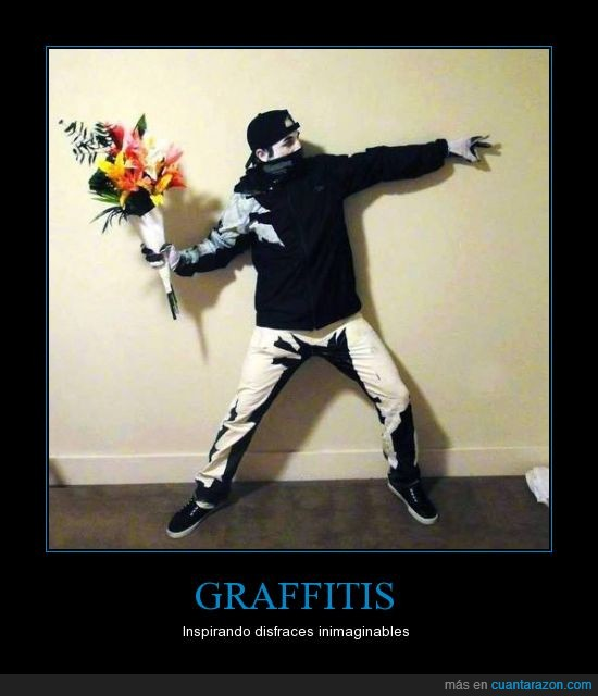 arte,banksy,bansky,bomba,callejero,coctail,fisfraz,flores,graffiti