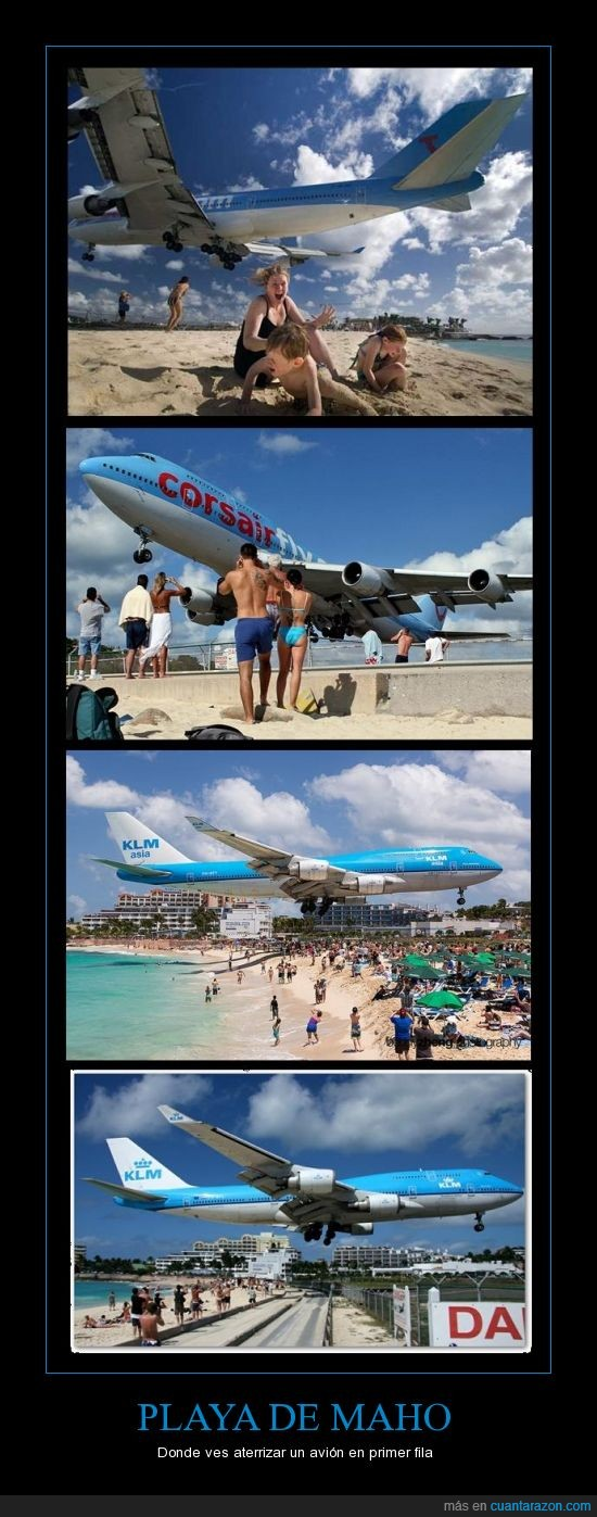 aeropuerto,avion,cantidad,maho,playa