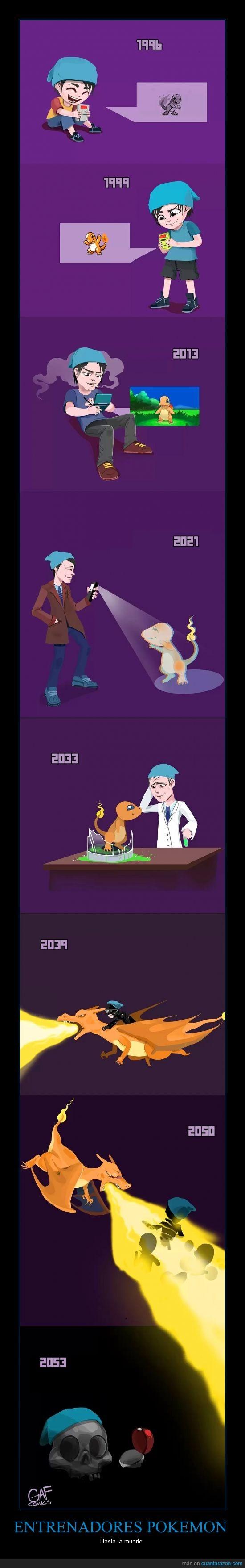broma.,evolución,holograma,ironía,Pokemon,sarcasmo,vader