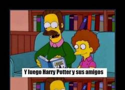 Enlace a NED FLANDERS