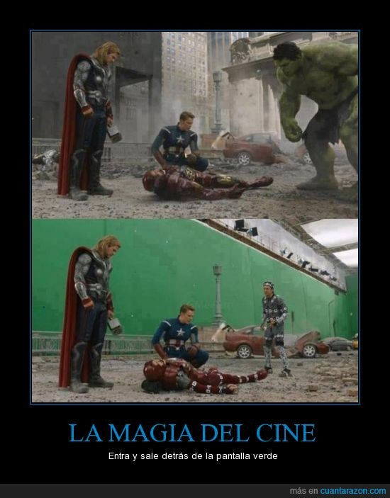 avengers,capitán américa,color,croma,hulk,iron man,key,khroma,kroma,thor,vengadores