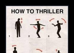 Enlace a THRILLER