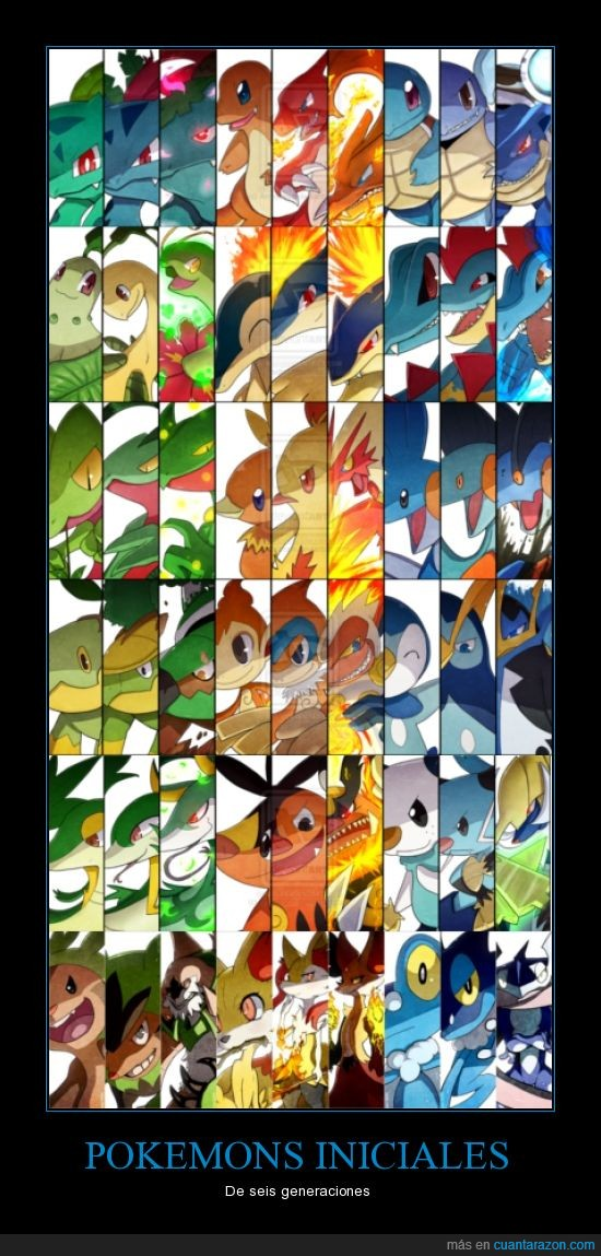 fuego,iniciales,pokemon,primero,videojuego