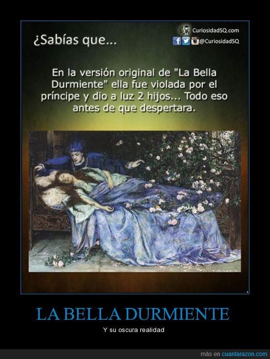 bella,durmiente,historia,verdadera,violada