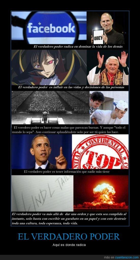 cultura,death note,decision,destruccion,informacion,matar,obama,poder
