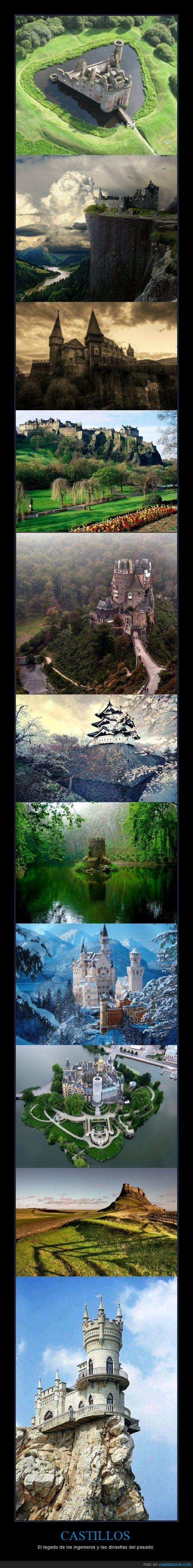 castillo,construccion,magia,miedo,reyes,rocas