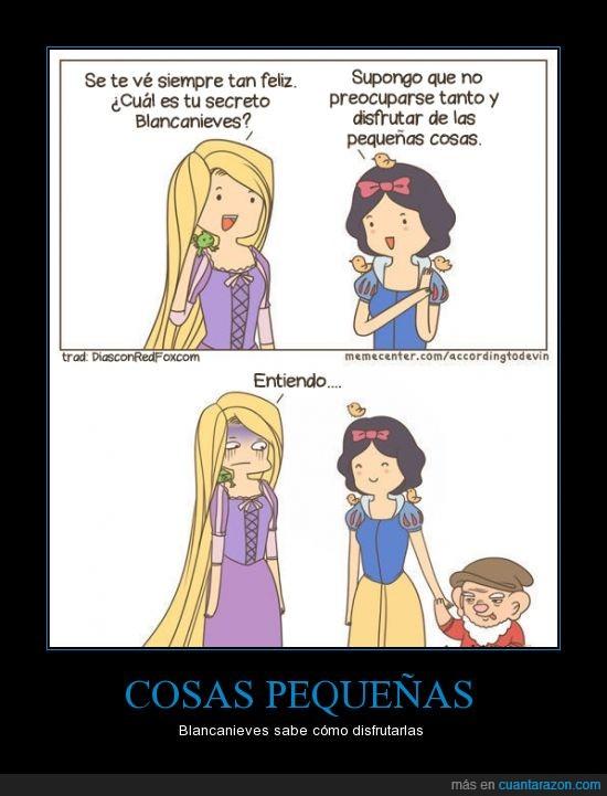 Blancanieves,enano,Snow White