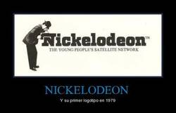 Enlace a NICKELODEON