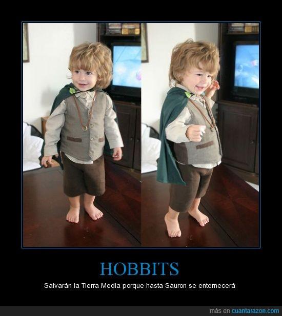 bilbo,dónde los venden,el señor de los anillos,frodo,hobbit,qué monada,yo quiero uno de estos