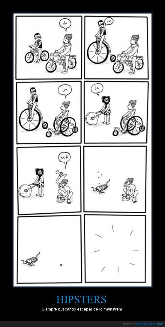 atras,bici,big bang,desaparecer,ir,monociclo,pasado,rueda,vida