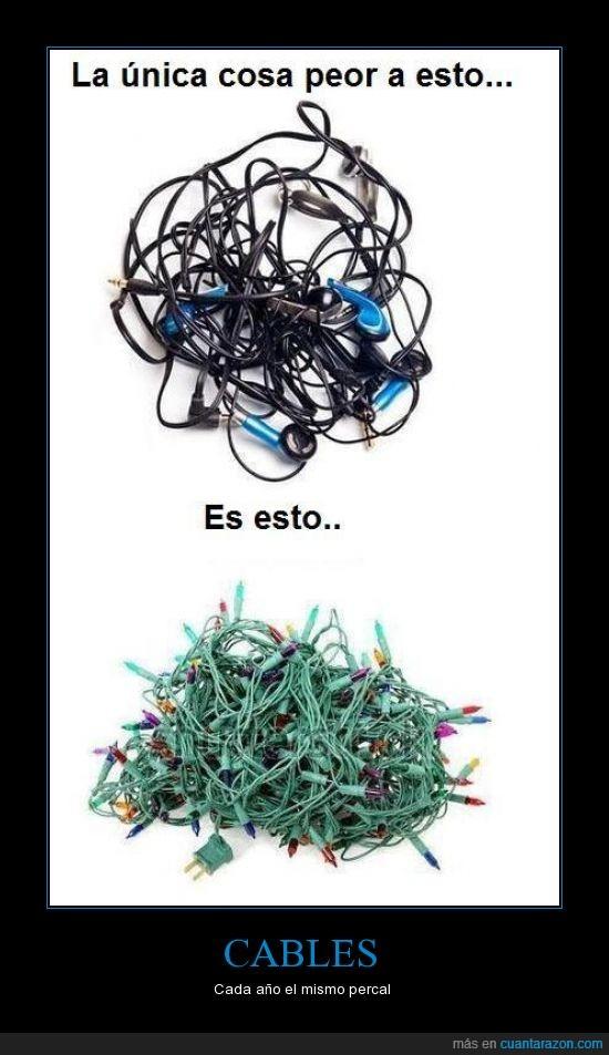 adorno,auriculares,cables,lio,lucecitas,luz,navidad,navideño