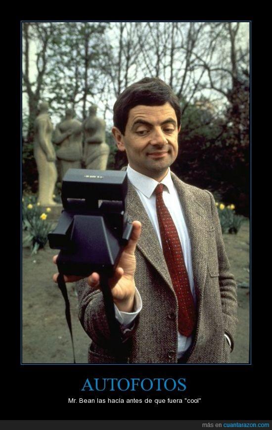 autofoto,camara,cool,mainstream,mr bean