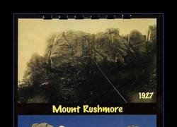 Enlace a MONTE RUSHMORE
