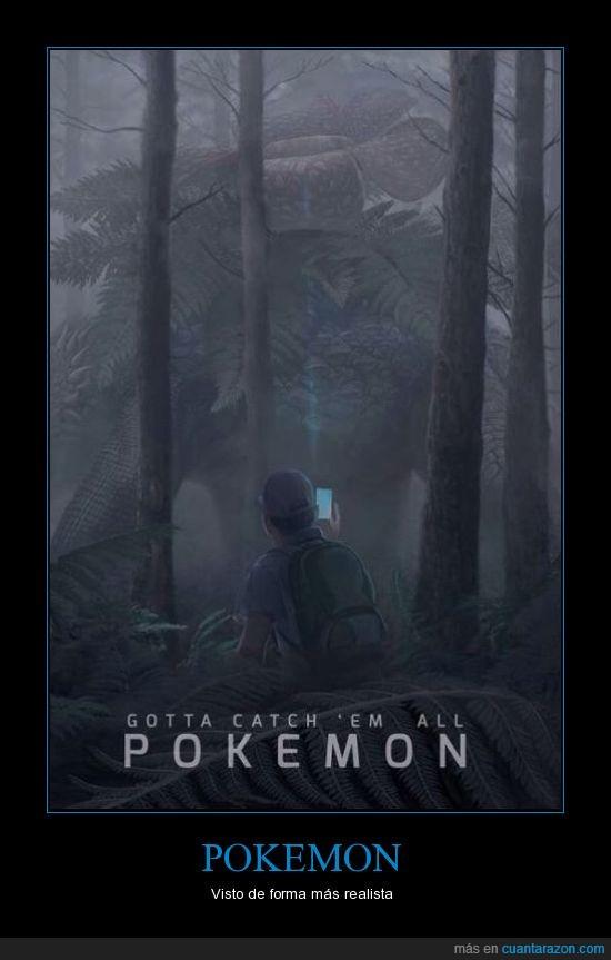 arte,capturar,pelicula,pokedex,Pokemon,realista