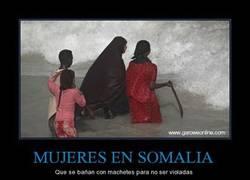 Enlace a MUJERES EN SOMALIA