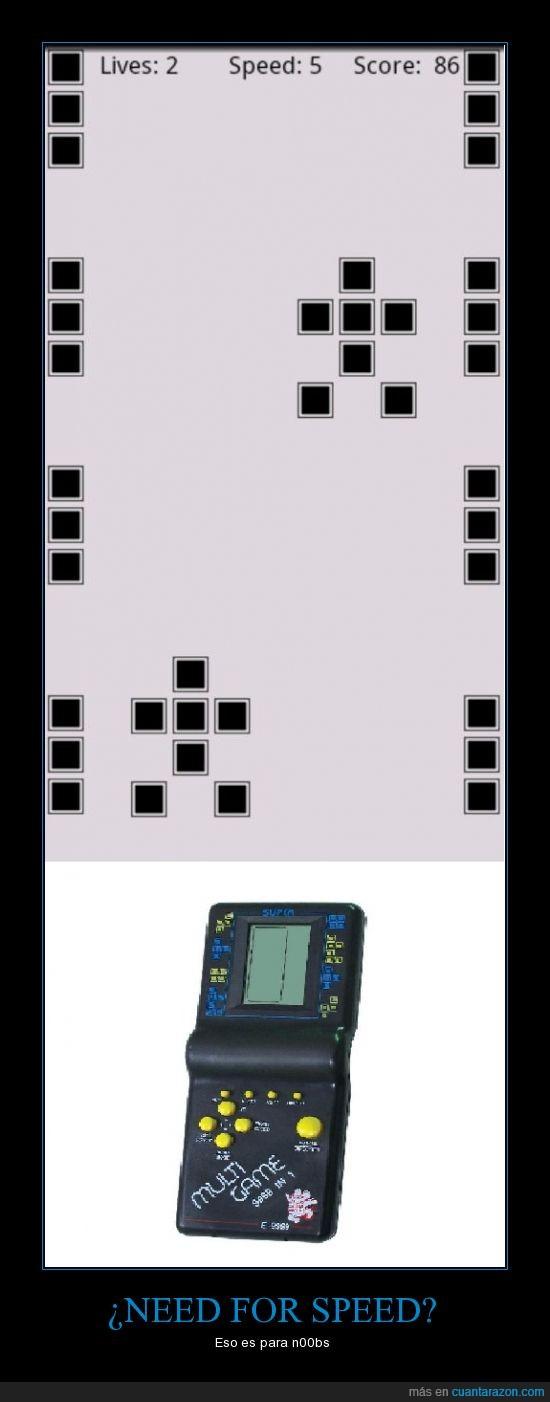 era muy pobre para comprar un nintendo,los 5000 juegos eran el mismo,maquinita,molaba ponerlo a toda hostia,multigame,tetris