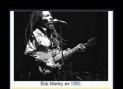 Enlace a BOB MARLEY
