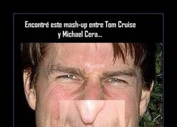 Enlace a BIGOTE DE MICHAEL CERA