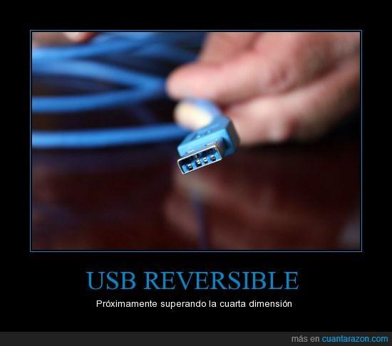 mis calzoncillos lo son,reversible,se acabaron los WTF,usb,usb 3.1