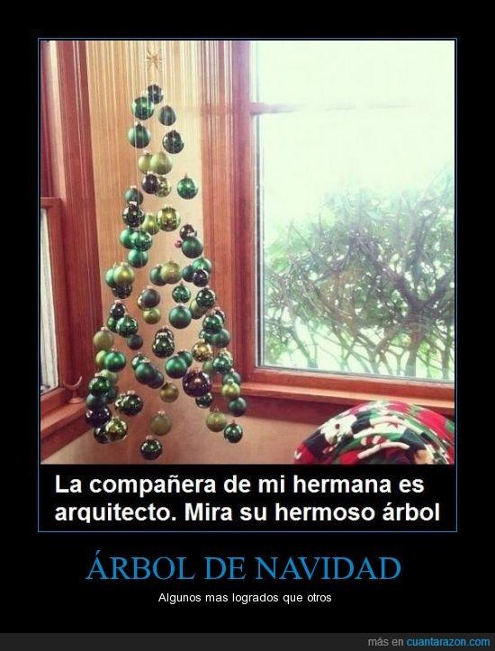 árbol,arquitecta,bolas,casa,color,navidad
