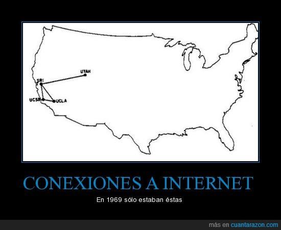 1969,california y utah,conectando mormones con surferos,conexiones,eeuu,internet