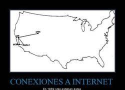Enlace a CONEXIONES A INTERNET