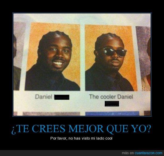 cool,Daniel,escuela,foto,The cooler Daniel