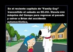 Enlace a FAMILY GUY