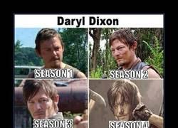 Enlace a DARYL DIXON