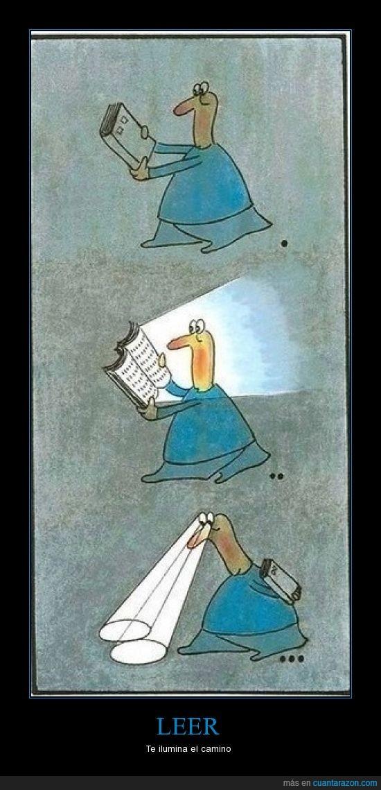 aprender,batiseñal,camino,iluminar,leer,libros,luz,wall-e