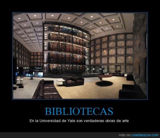Biblioteca,biblioteca de libros y manuscritos,Yale university
