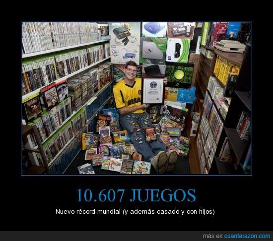 coleccion,en serio no es virgen,juegos,nintendo,ps3,Xbox
