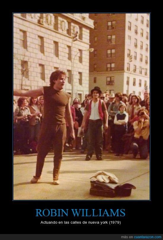 actuar,calles,nueva,robin,williams,york