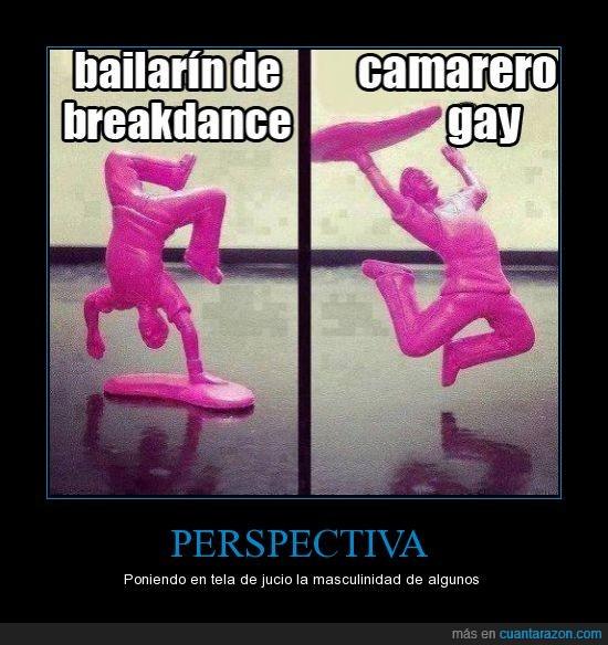 amanerado,breakdance,brincos,mesero