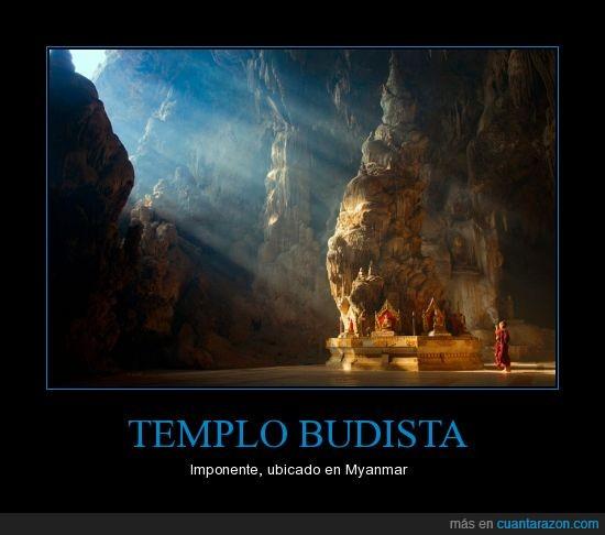 asia,buda,foto,hermoso,luz,myanmar,templo