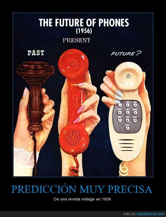 1956,futuro,modelo,prediccion,telefono