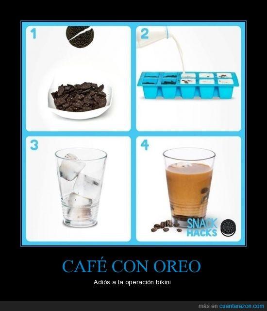 beber,congelar,cubitos,hielo,también aplicable a leche con colacao,trozos