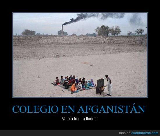 afganistan,aprender,clase,colegio,niños,profesor