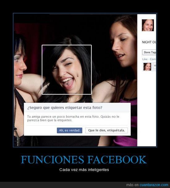 amiga,borracha,etiquetar,facebook,funciones