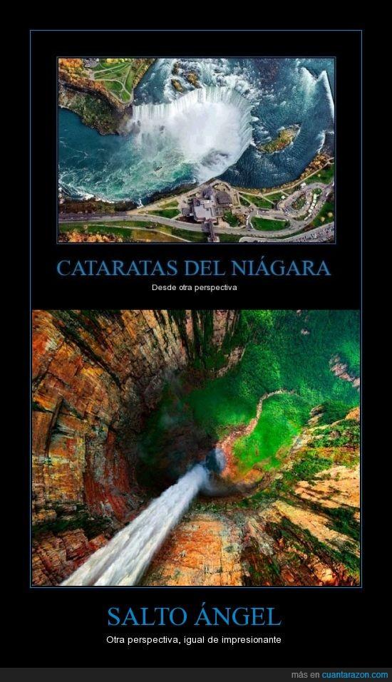 catarata,salto angel,Venezuela