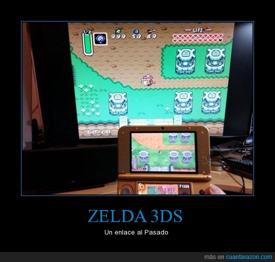 3DS,a link between worlds,a link to the past,Link,Nintendo,SNES,Zelda