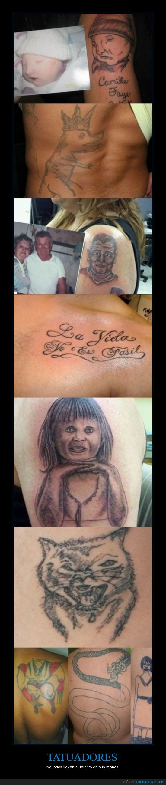 llevar,manos,talento,tatuadores,Tatuaje
