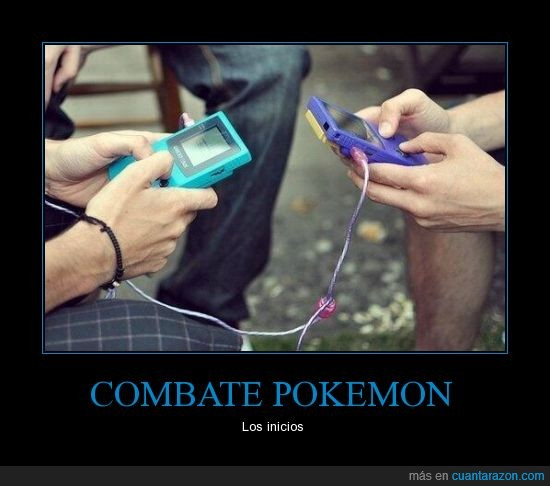 cable,combate,game boy color,intercambio,pokemon