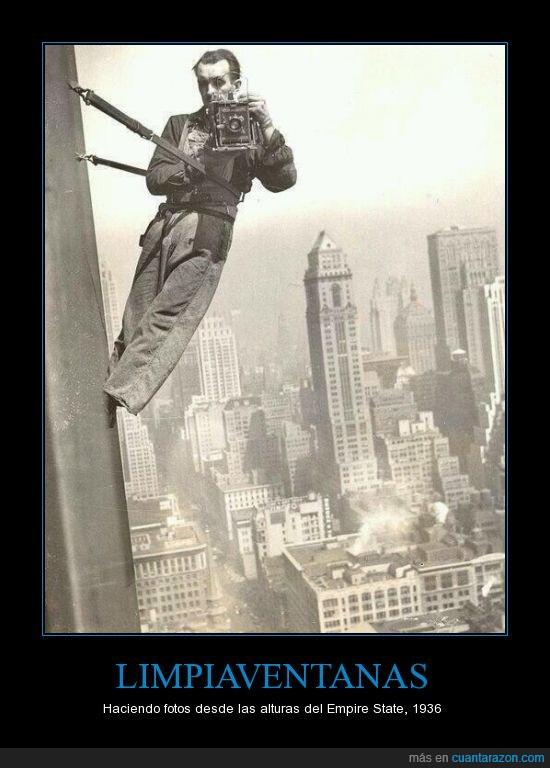 alturas,antigua,empire state,fotos,new york,nueva york