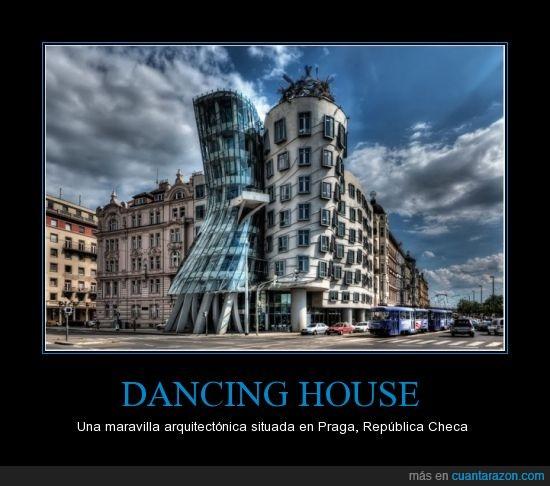 arquitectura,arte,casa,dancing,edificio,house,impresionante