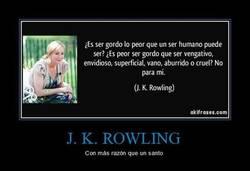 Enlace a J. K. ROWLING