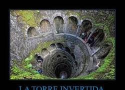 Enlace a LA TORRE INVERTIDA