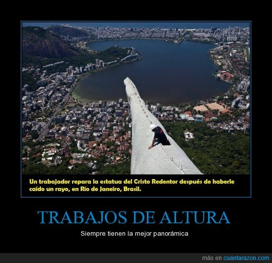 Altura,arreglar,Brasil,Cristo redentor,dedo,Rayo,Río,trabajos