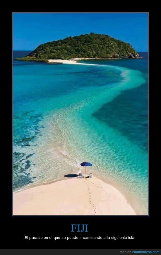 caminar,isla,paraiso,playa,siguiente,vacaciones