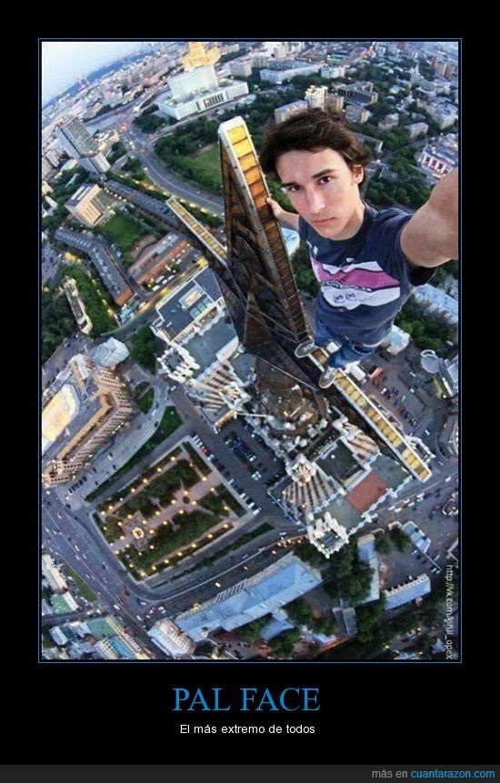 alto,alturas,arriba,edificio,extremo,pal face,punta